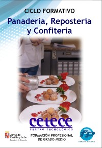 C.F.G.M. panadería, repostería y confitería