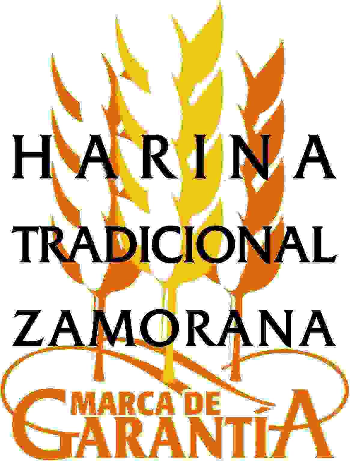 Resultado de imagen de harina tradicional zamorana
