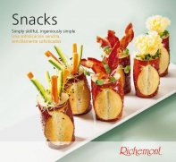 richemont snacks