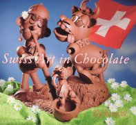 richemont swiss art in chocolata