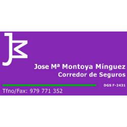 Jose Mª Montoya Mínguez