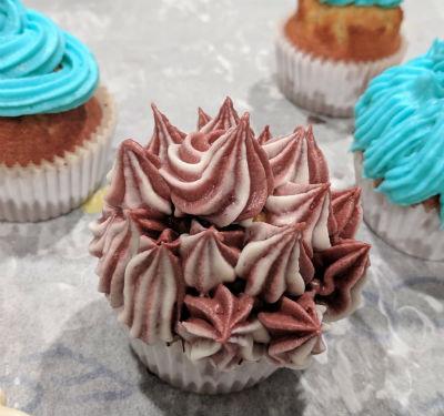 Curso: Técnicas de elaboración de pastelería