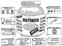 Curso: Etiquetado de alimentos